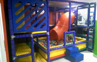 Kid Play Brinquedão