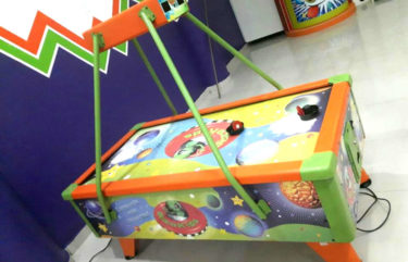 Mesa de Air Game Air Hockey